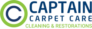 captain carpet logo